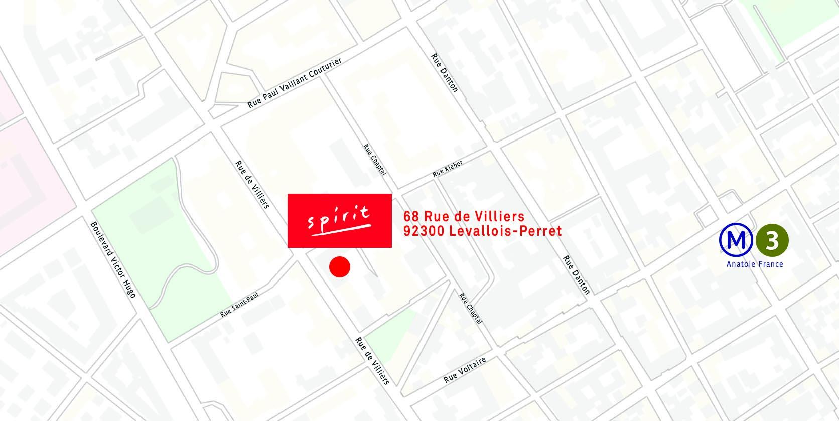 Cliquez pour accéder à Google Maps